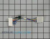 Wire Harness - Part # 1265910 Mfg Part # WR23X10505