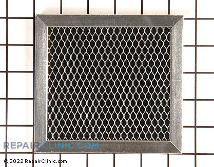 Charcoal Filter 8206230A Main Product View