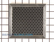 Charcoal Filter - Part # 1266639 Mfg Part # 8206230A