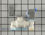 Water Inlet Valve - Part # 1266134 Mfg Part # WR57X10068