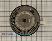 Pump and Motor Assembly - Part # 1266787 Mfg Part # 3485ED1002B