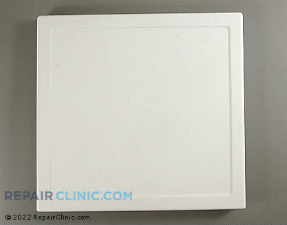 Lg Dryer Top Panel