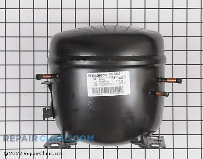 Compressor 2521CRA5715     Main Product View