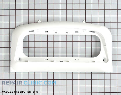 Light Lens Cover (OEM)  3110JJ1014A