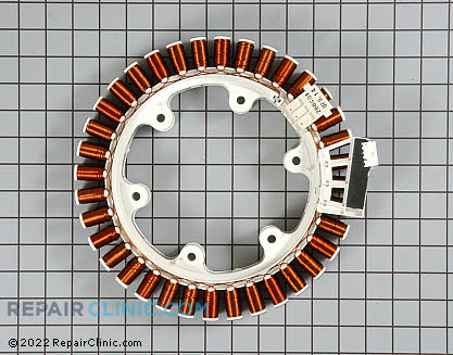 Stator Assembly (OEM)  4417FA1994G