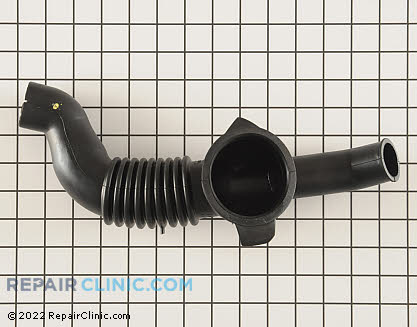 Tub to Pump Hose (OEM)  4738ER1002A - $10.10