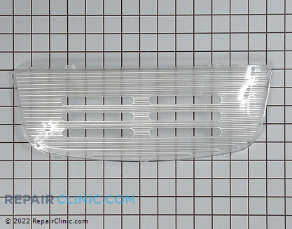 Light Lens Cover (OEM)  3550JJ1070B - $4.40