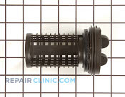 Drain Filter - Part # 1267432 Mfg Part # 383EER2001A