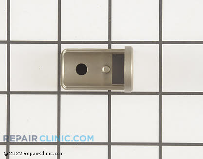 Handle End Cap 3806ED3008E Main Product View