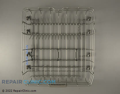 Lower Dishrack Assembly (OEM)  3751DD1001A - $116.10