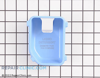 Detergent Container (OEM)  3891ER2003A