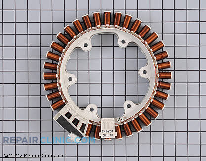 Stator Assembly 4417FA1994H     Main Product View