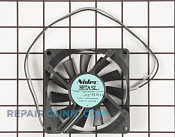 Cooling Fan - Part # 1267570 Mfg Part # 4681JB2005A