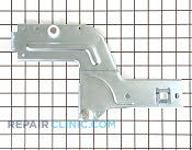 Door Hinge - Part # 1267593 Mfg Part # 4775ED3003A