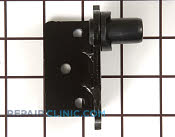 Door Hinge - Part # 1267599 Mfg Part # 4775JA2085A