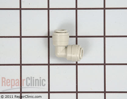 Hose Connector (OEM)  4932JA3009A - $7.60