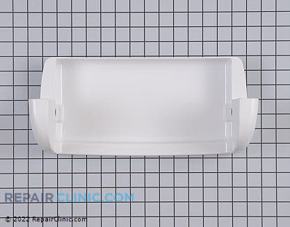 Door Shelf Bin (OEM)  5004JJ1057A, 1267902