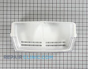 Door Shelf Bin - Part # 1267908 Mfg Part # 5005JA1020A