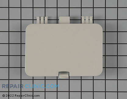 Kenmore Washer Cover