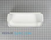 Door Shelf Bin - Part # 1267922 Mfg Part # 5005JJ2018A
