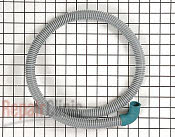 Drain Hose - Part # 1268101 Mfg Part # 5214FR3188K