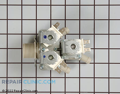 Water Inlet Valve 5221ER1003A Main Product View