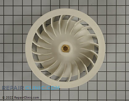 Lg Blower Wheel