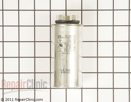 Capacitor EAE43285408 Main Product View