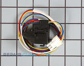 Moisture Sensor - Part # 1268235 Mfg Part # 6501FA2462C