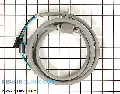 Power Cord (OEM)  6411ER1005B