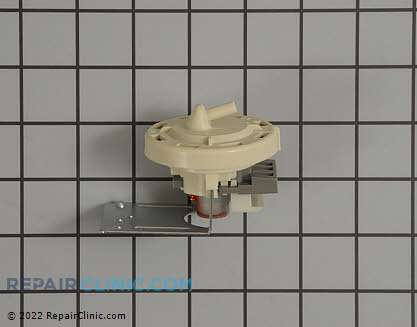 Pressure Switch (OEM)  6601ER1006A