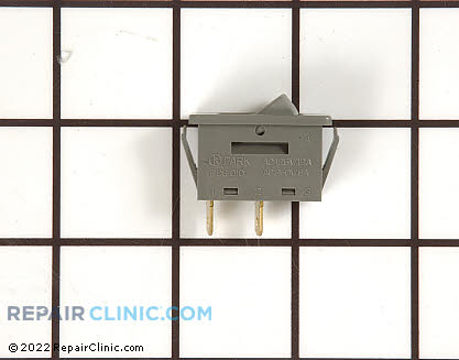 Rocker Switch 6600JB3003B Main Product View