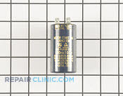 Capacitor - Part # 1268417 Mfg Part # J513-00012P