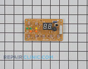 Display Board - Part # 1268281 Mfg Part # 6871A20195A