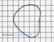 Pump Gasket - Part # 1268431 Mfg Part # MFZ32863101