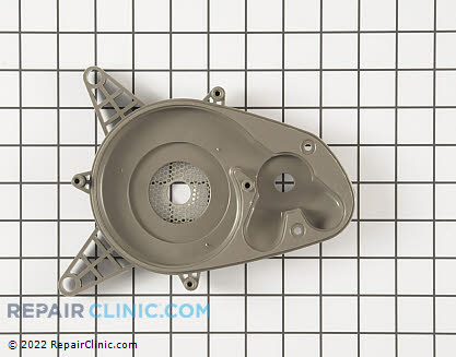 Pump Housing (OEM)  ABQ32598101