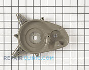 Pump Housing - Part # 1268368 Mfg Part # ABQ32598101