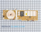User Control and Display Board - Part # 1268411 Mfg Part # EBR32268102