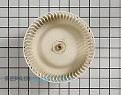 Blower Wheel - Part # 1268450 Mfg Part # GN01WA