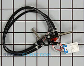 Thermistor - Part # 1268513 Mfg Part # 6322FR2046K