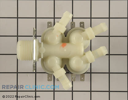 Water Inlet Valve 5220FR2008F Main Product View