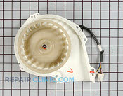 Blower Motor - Part # 1268526 Mfg Part # 4681ER1004A
