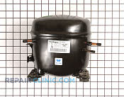 Compressor - Part # 1268586 Mfg Part # 5304463417