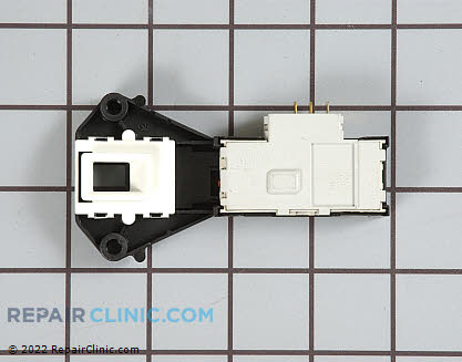 Lg Latch Assembly