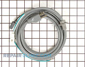 Power Cord - Part # 1268537 Mfg Part # 6411ER1005A