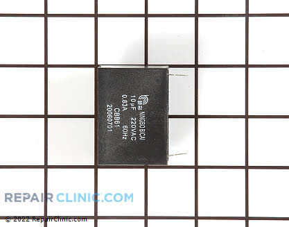 Microwave Capacitors