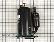 Compressor - Part # 1290358 Mfg Part # 2520UCBJ002