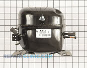 Compressor - Part # 1290519 Mfg Part # 2521C-A5729