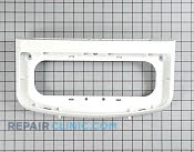 Display Panel - Part # 1297172 Mfg Part # 3110JA1096A
