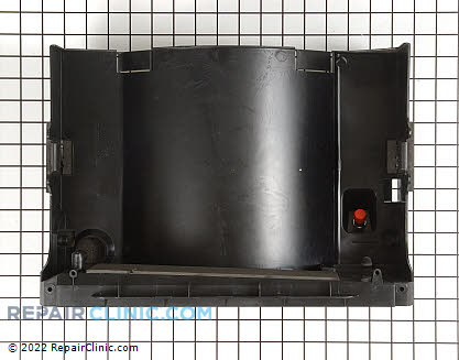Pan assembly,drain 3087A10019E     Main Product View